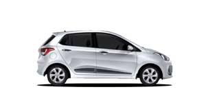 Group AH Hyundai Grand i10 or Similar