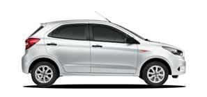 Group BH Ford Figo or similar