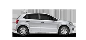 Group HH VW Polo Vivo