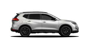 Group KH Nissan X-Trail 2.5 4x2