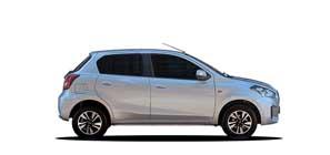 Group PH Datsun Go or Similar