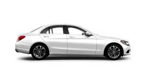 Group FH Mercedes Benz C Class or Similar