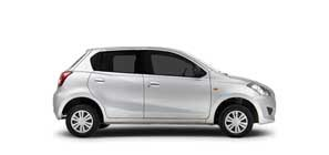 Group PH Datsun Go or Similar