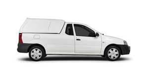 Group TH Nissan NP200 or Similar